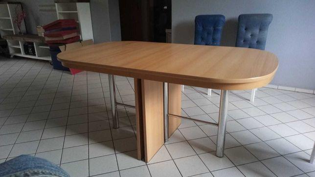 stół duży rozkładany 160cm 200cm 240cm