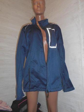 спортивная термо куртка Crivit Sport XL-5XL