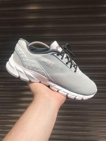 Кроссовки беговые Fila 41-42р 26,5см Asics Nike Adidas