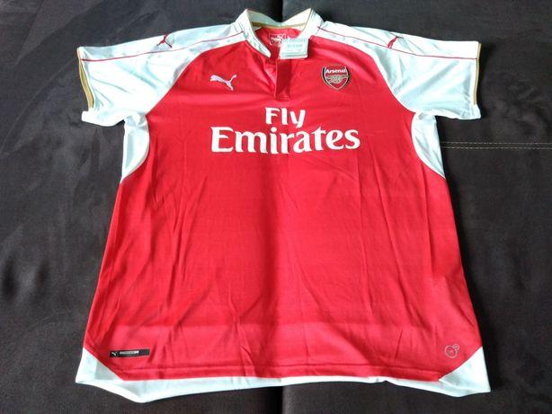 Arsenal Londyn nowa - wysyłka gartis