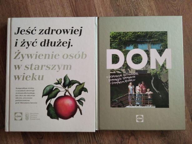 2 książki Lidla za 5 zł