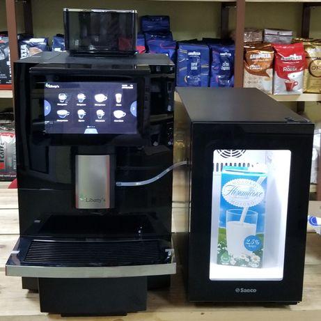 Аренда кофемашины в офис, салон красоты, сто, фирму. Бесплатно