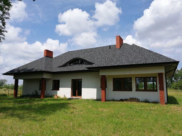 Dom Brzeziny Kolonia, Stan Deweloperski
