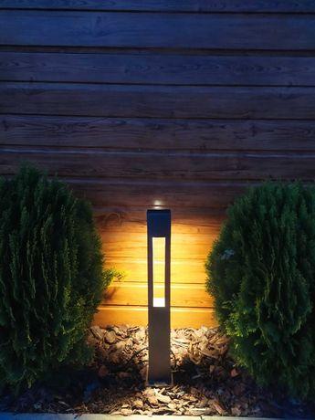 Lampa ogrodowa - Model OG1