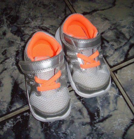 buciki Nike niemowlęce rozm.19,5 / 10cm/