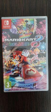 Mario Kart 8 Deluxe NOWA