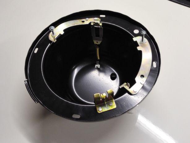 Garnek reflektora lampy przedniej Multicar M25 - IFA W50 L60 ADK70