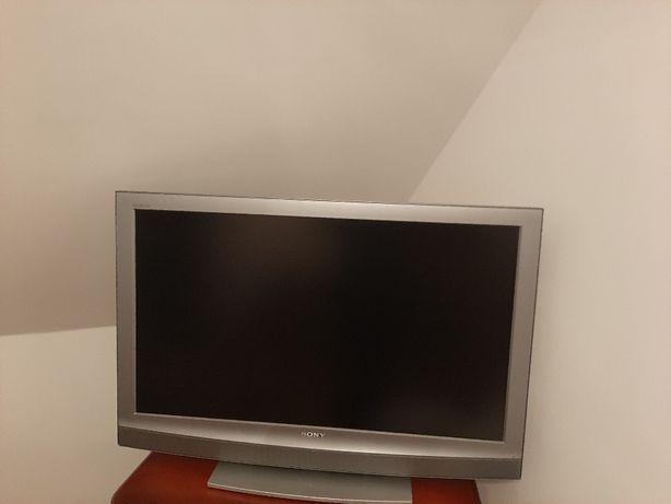 Telewizor Sony z dekoderem