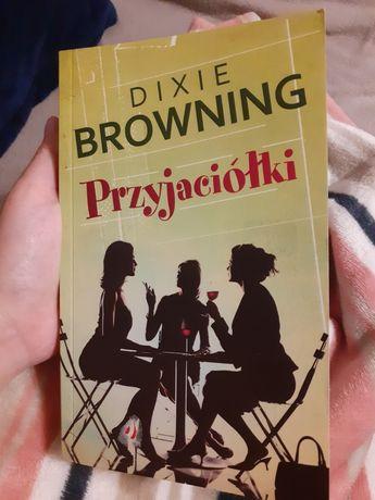 Dixie Browning Przyjaciółki