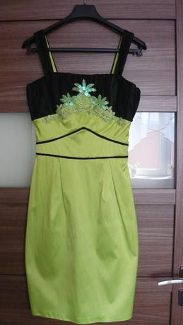 Elegancka sukienka firmy London Girl