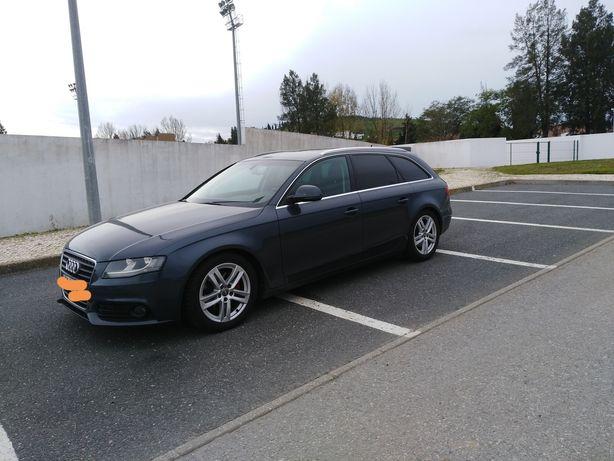 Audi a4 2.0 b8 2008