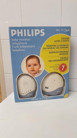 Baby monitor Philips