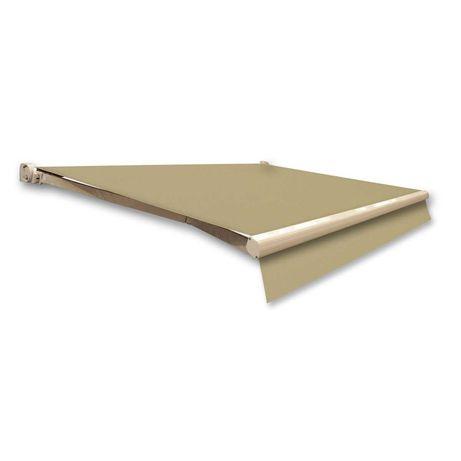 Rolo de toldo usado - 2 rolos 3.60m x 1.50m