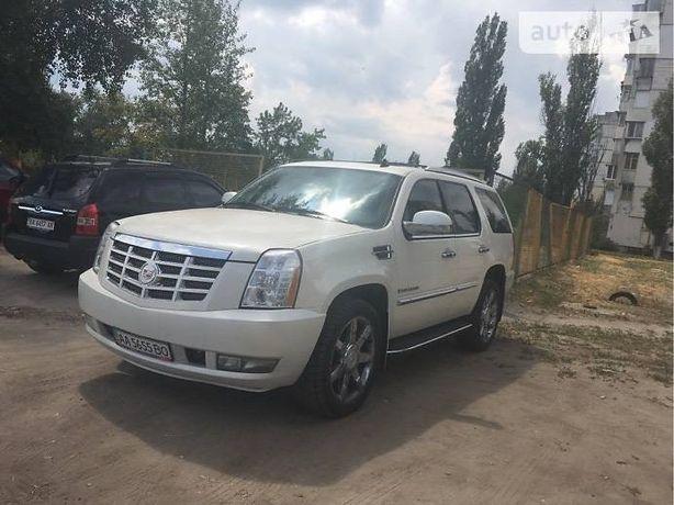 Продам Cadillac Escalade Кадиллак Эскалейд отличное состояние обмен