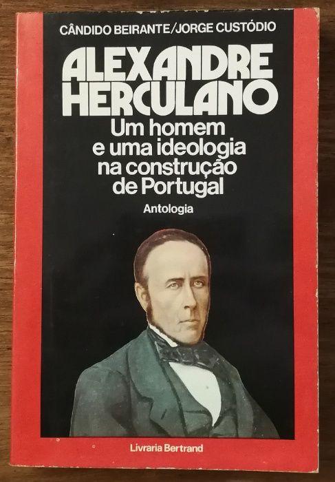 alexandre herculano, um homem e uma ideologia na construção portugal Estrela - imagem 1