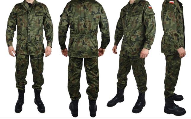 Mundur Spodnie i Marynarka wzór 93
