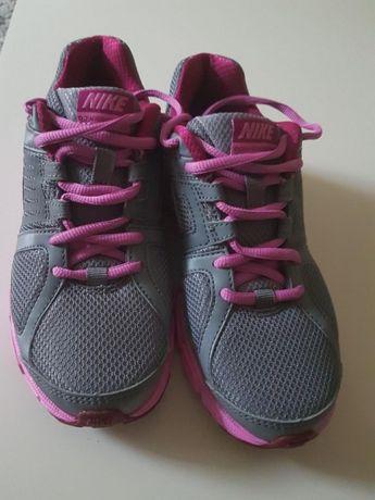 Nike buty do biegania lub na siłownię