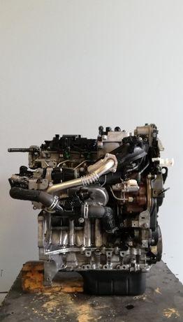 Motor Peugeot 508 1.6 HDI / Citroen / Mitsubishi 115 Cv Ref: 9HD /9H05