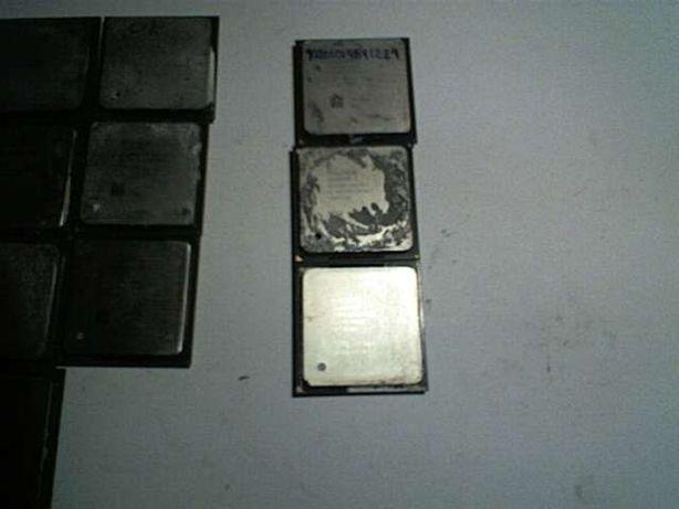 3 Processadores Celeron D Socket 478