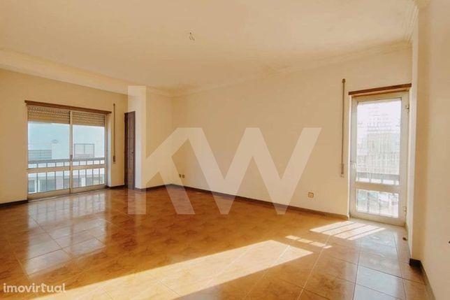 Apartamento T3 Situado em Braga junto ao Altice Forum