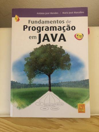 Fundamentos de Programação em Java 4a Edição