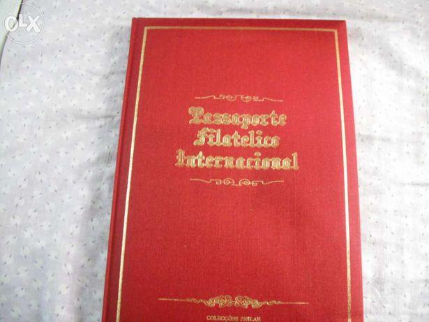 Outras - Colecções e Antiguidades - Passaporte Filatélico Colecções