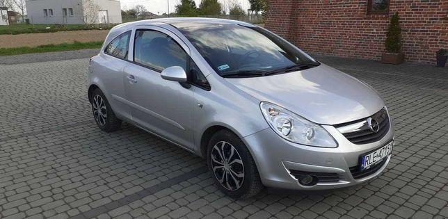 Opel Corsa D Sprzedam!