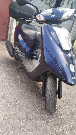 Yamaha Vity 2010 r 125 cm