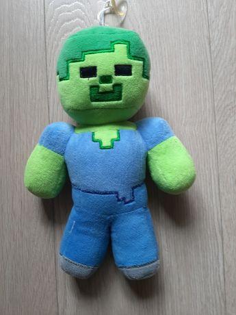 Minecraft pluszak Zombie, Zombi