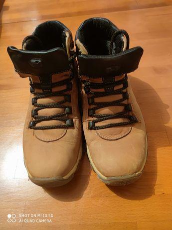Ботинки зимові фірми Mida