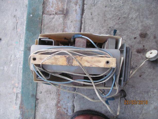 Зарядное устройство на аккумулятор