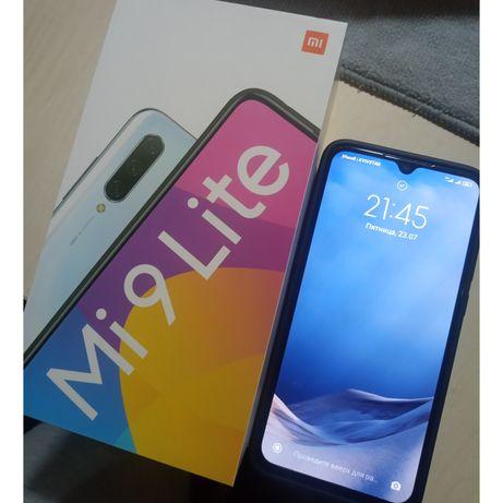 Xiaomi mi 9 lite,6/128, смартфон ксяомі
