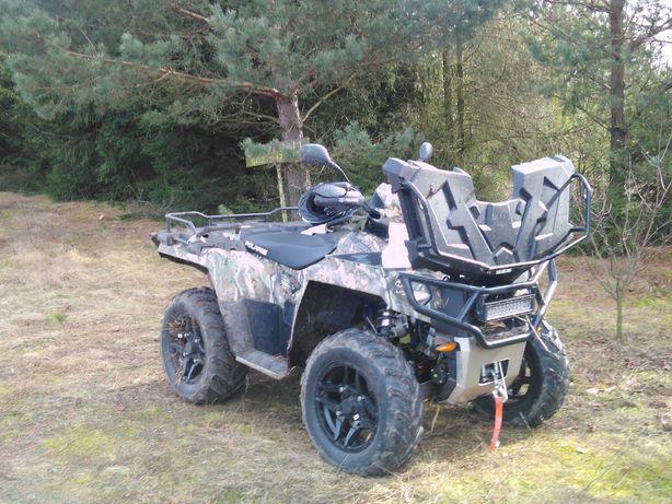 Polaris 570 Hunter