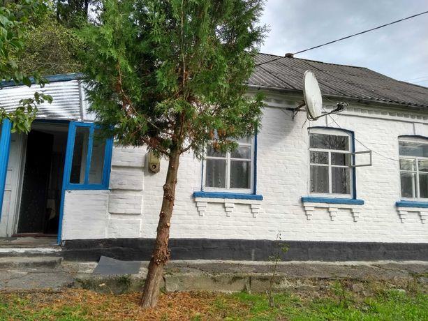 Продам житловий будинок і дві земельні ділянки