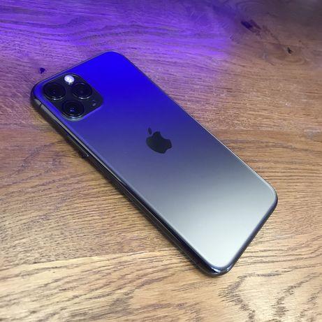 iPhone 11 Pro 64 gb neverlock в состоянии нового! Обмен/гарантия