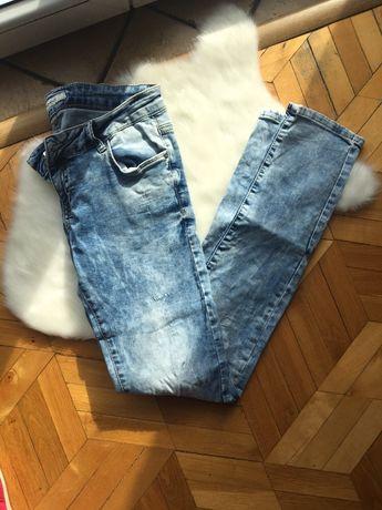 Damskie spodnie Dsquared2 L