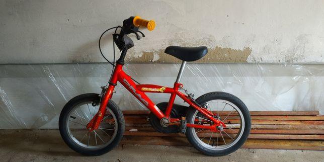 Детский велосипед DRAG ( до 6 лет)