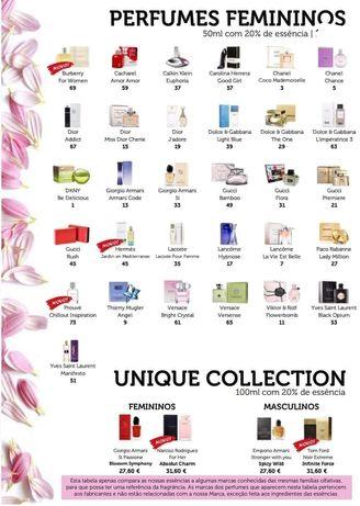 PROUVÉ tem a melhor essência de perfumes