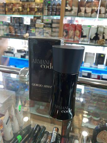 Armani Code Giogio Arnani EDT 50ml Оригінал!!! Для чоловіків!