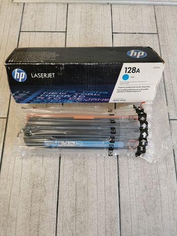 Картридж лазерний HP 128A