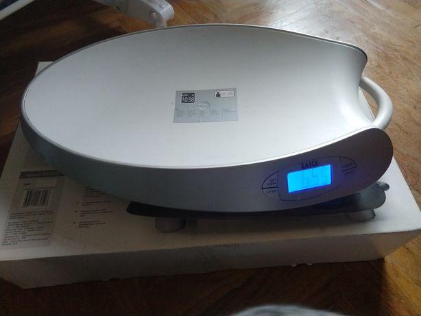 Дитячі ваги електронні (детские весы электронные)