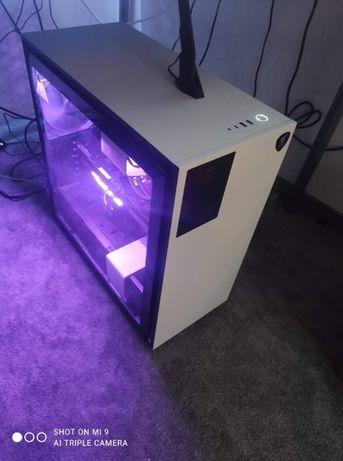 Komputer stacjonarny - RTX 3090, i7-10gen, 256gb sdd m2, 2T HDD,