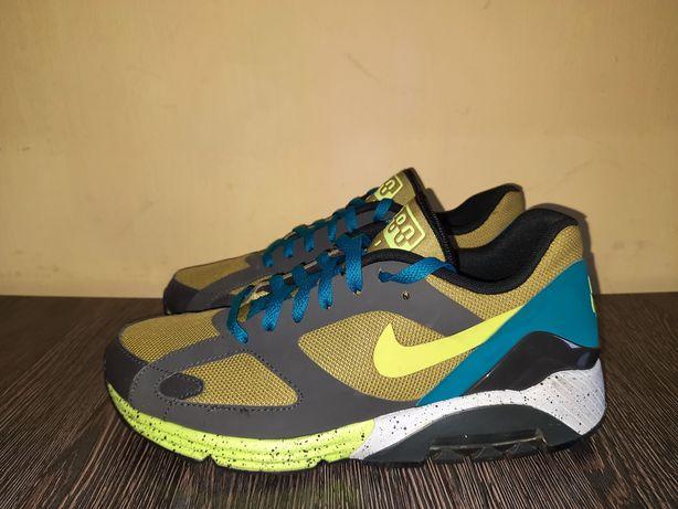 Оригинал новые кроссовки Nike Air Max 180 adidas 270 jordan dunk 95 90