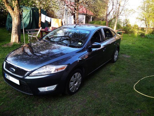 Ford MONDEO mk4 2.0 benzyna krajowy I własciciel