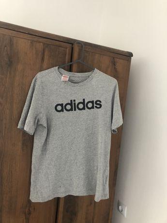 Koszulka meska adidas S lato