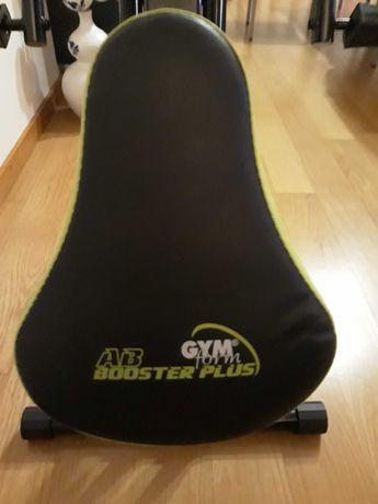 Maquina de ginástica