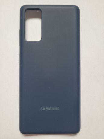 Etui Samsung Galaxy S20 FE oryginalne nowe nieużywane S20FE