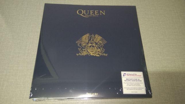 Queen : Greatest Hits II 2LP /Виниловая пластинка