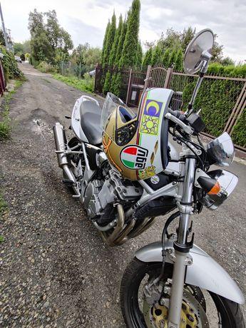 Suzuki bandit Gsx 600 zamiana