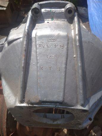 Картер сцепления газ 24 Кожух маховика